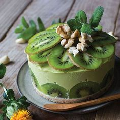 Rich and fudgy, this cake made with avocados is so tasty you won't believe it's healthy.