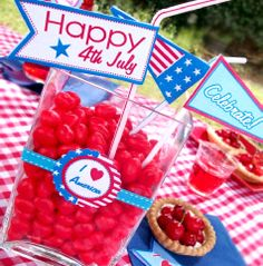 4th of july stuff I can make this with my cricut