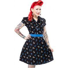 0bde76efef0 27 Best Hellbunny dresses images