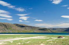 Iceland - Westfjords by dibaer, via Flickr