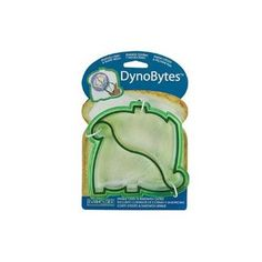 Evriholder DynoBytes Sandwich Crust Cutter (assorted Colors) a 1 for sale online Dinosaur Party, Dinosaur Birthday, Lunch To Go, Lunch Box, Cute Kids Snacks, Kid Snacks, Kid Sandwiches, Sandwich Cutters, Thing 1