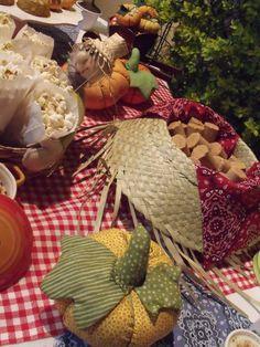 Ideias para a sua festa junina - ltima parte | Blog de Casamento