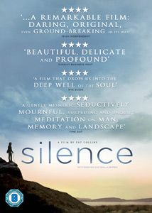 Silence (2012), Ireland. Eoghan is a sound recordist who is returning to Ireland for the first time in 15 years. His reason for returning is a job offer: to find and record places free from man-made sound.