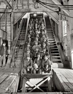 Coal Mine 1905