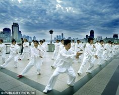 Photos Of Chinese TaiChi - Google Search