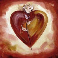 alfred gockel shades of love cherry paintings