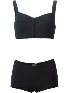 Shop Dolce & Gabbana bra & boxer shorts set in A.M.R. from the world's best independent boutiques at farfetch.com. Shop 300 boutiques at one address.
