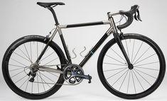 titanium bikes – BikeWar