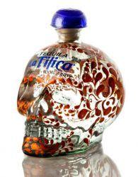 Tequila La Tilica Blanco