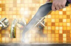 Tile and Grout Cleaning Tips - http://www.steamercentral.com/tile-and-grout-cleaning-tips/