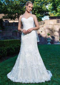 Sincerity Bridal 3859 Wedding Dress photo