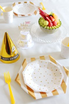 バースデイパーティー|誕生日パーティー|テーブルコーディネート|Birthday Party