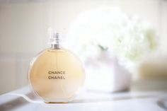 chance by #Chanel #perfume :: #fragrance