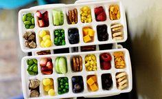 Fantástica idea, encuentra más recetas en http://www.1001consejos.com/recetas