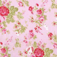 Tanya Whelan - Delilah - Amelie in Pink