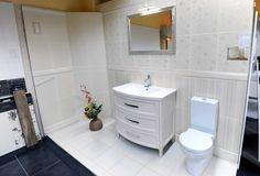 Bad, Toilet, Vanity, Bathroom, Dressing Tables, Washroom, Flush Toilet, Powder Room, Vanity Set