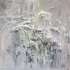 Зонтики, 70x70 Бумага, пастель, уголь Wildflowers. Pastel, charcoal on paper #pasteldrawing #pastelpainting #charcoal #mixmedia #artflowers