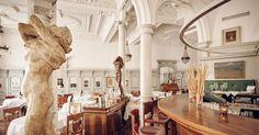 Conti, Zürich, Brem, innen Zurich, Hotels, Shops, Fine Dining, Italian Restaurants, Coffee, Tuscany, Sevilla Spain, Wine