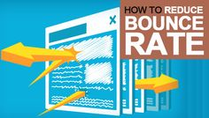 12 WAYS TO REDUCE BOUNCE RATE OF YOUR WEBSITE