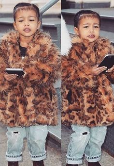 K Love Fashion, Kids Fashion, Fashion Trends, Kim And North, Lord Disick, Kid Outfits, Pretty Baby, Kardashian Jenner, Cute Baby Clothes