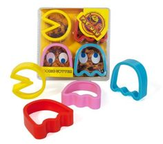 Suck UK Pac Man Cookie Cutters by Suck UK, http://www.amazon.com/dp/B004FGMOM2/ref=cm_sw_r_pi_dp_4wtqrb1F6NDHV