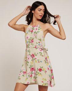 Kevi Dress