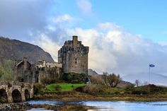 Scotland is home to countless ghost stories. Consult our guide to the most haunted places in Scotland and see. Scotland Tours, Places In Scotland, Scotland Travel, Scotland Destinations, Travel Destinations, Outlander Tour, Outlander Book Series, Travel Alone, Us Travel