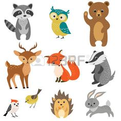 Vector images for wall art, tons of options, cartoon, vintage, retro, every theme you could imagine http://www.123rf.com/search.php?word=foxes&imgtype=2&t_word=&t_lang=en&oriSearch=vintage
