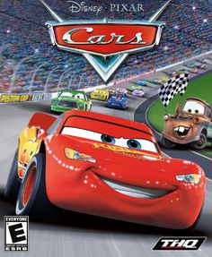Cars screenshots, images and pictures - Giant Bomb