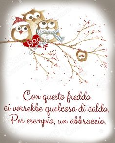 Freddo immagine 4 Italian Greetings, Hello December, Christmas Paintings, Mary Poppins, Day For Night, Stars And Moon, Cute Drawings, Good Morning, Christmas Cards