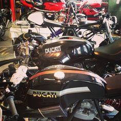 Ducati Cafe Racer, Cool Bikes, Bobber, Motorcycles, Sport, Classic, Cafes, Motorbikes, Blue Prints