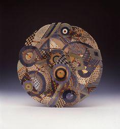Ralph  Bacerra   Platter, 2005