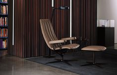 Healey Lounge | Walter Knoll