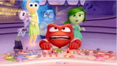 disney angry pixar mad anger disney pixar disney gif disneypixar inside out pixar gif trending #GIF on #Giphy via #IFTTT http://gph.is/1YAdOhO