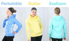 Spring Active Wear from Eclipse!