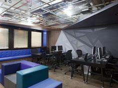 Studio Office Interiors : These Ideas are simply amazing   Ideas   PaperToStone