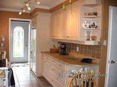 kitchen cabinet moulding