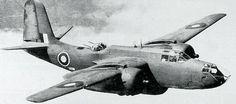 L'armamento Monoplano bimotore ad ala media, l'armamento comprendeva 9 mitragliatrici  e bombeIn guerra Il Douglas A-20 Boston è stato un bombardiere leggero e un caccia notturno della Royal Air Force, impiegato nella  Seconda guerra mondiale