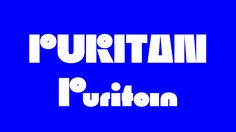 Puritan Ultra (2005) Marcus Leis Allion