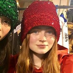 Plain Girl, Tv Show Casting, Sadie Sink, Queen, Millie Bobby Brown, Best Actress, Favorite Person, Actors, Movie Stars