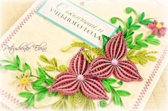 Одноклассники Paper Quilling Cards, Quilling Flowers, Centerpieces, Cross Stitch, Paper Crafts, Artwork, Frames, Paper Flower Tutorial, Quilling
