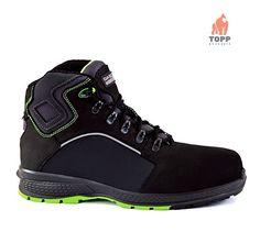 Bocanci de iarna S3-CI-HI-WR-HRO -17 membrana Winter Hiking Boots, High Tops, High Top Sneakers, Shoes, Fashion, Moda, Zapatos, Shoes Outlet, Fashion Styles