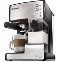 Shop Oster PrimaLatte Automatic Espresso, Cappuccino and Latte Maker at Lowe's Canada. Find our selection of espresso machines at the lowest price guaranteed with price match. Latte Coffee Maker, Cappuccino Maker, Espresso Maker, Machine A Cafe Expresso, Best Espresso Machine, Coffee Machine, Espresso Drinks, Espresso Coffee, Cafeteira Expresso Arno