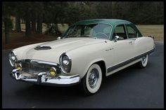 1954 kaiser club sedan - DO YOU LIKE VINTAGE?