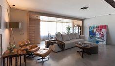 Ambidestro: Apartamento ABC Fotografia Marcelo Donadussi