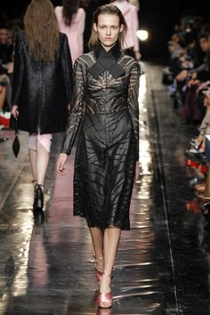 Carven Autumn/Winter 2013-14 Ready-To-Wear