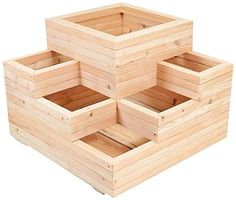 Fabulous 10 Outdoor Wooden Planters Ideas On Your Budget ? Fabulous 10 Outdoor Wooden Planters Ideas On Your Budget Best Pins mypin. Backyard Furniture, Backyard Projects, Garden Projects, Backyard Ideas, Nice Backyard, Desert Backyard, Large Backyard, Furniture Plans, Kids Furniture