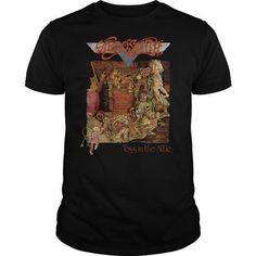 Aerosmith Toys In The Attic T Shirts, Hoodies Sweatshirts. Check price ==► https://www.sunfrog.com/Music/AEROSMITH--TOYS-IN-THE-ATTIC-64317772-Black-Guys.html?57074