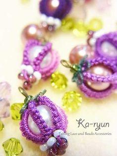 ka-tyun - perle rivestite