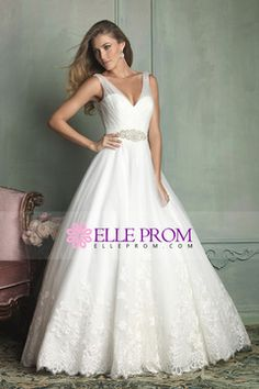 Discover the Allure 9124 Bridal Gown. Find exceptional Allure Bridal Gowns at The Wedding Shoppe Wedding Dresses 2014, Bridal Dresses, Wedding Gowns, Tulle Wedding, Backless Wedding, Wedding Dress Big Bust, Wedding Blog, Bridesmaid Dresses, Prom Dresses
